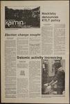 Montana Kaimin, October 29, 1975