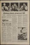 Montana Kaimin, October 30, 1975