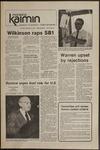 Montana Kaimin, November 4, 1975