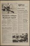 Montana Kaimin, November 14, 1975