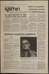 Montana Kaimin, December 3, 1975