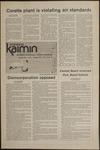 Montana Kaimin, December 4, 1975