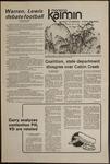 Montana Kaimin, December 9, 1975