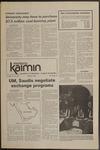 Montana Kaimin, January 15, 1976