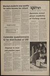 Montana Kaimin, January 22, 1976