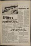 Montana Kaimin, January 27, 1976