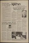 Montana Kaimin, February 18, 1976