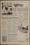 Montana Kaimin, February 25, 1976