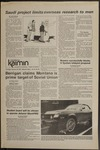 Montana Kaimin, February 26, 1976