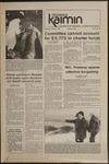 Montana Kaimin, March 3, 1976
