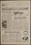 Montana Kaimin, March 5, 1976