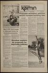 Montana Kaimin, March 10, 1976