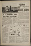 Montana Kaimin, March 11, 1976