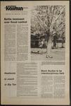 Montana Kaimin, April 6, 1976