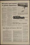 Montana Kaimin, April 7, 1976