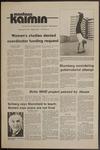 Montana Kaimin, April 16, 1976
