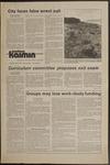 Montana Kaimin, April 22, 1976