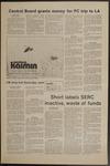 Montana Kaimin, April 29, 1976
