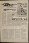 Montana Kaimin, May 11, 1976