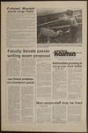 Montana Kaimin, May 21, 1976