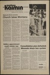 Montana Kaimin, June 2, 1976