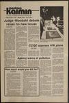 Montana Kaimin, October 1, 1976