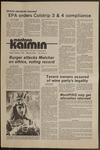 Montana Kaimin, October 8, 1976