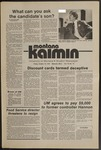 Montana Kaimin, October 15, 1976