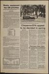 Montana Kaimin, October 20, 1976