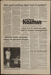 Montana Kaimin, October 21, 1976