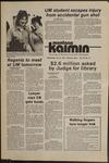 Montana Kaimin, October 27, 1976
