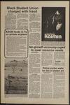 Montana Kaimin, November 18, 1976