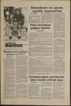 Montana Kaimin, November 19, 1976