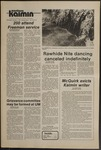 Montana Kaimin, December 1, 1976