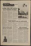 Montana Kaimin, January 7, 1977