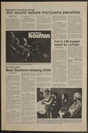 Montana Kaimin, January 11, 1977