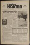 Montana Kaimin, January 13, 1977