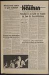 Montana Kaimin, January 20, 1977
