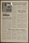 Montana Kaimin, January 25, 1977