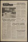 Montana Kaimin, January 26, 1977