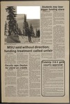 Montana Kaimin, January 28, 1977