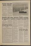 Montana Kaimin, February 3, 1977
