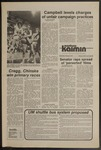 Montana Kaimin, February 9, 1977