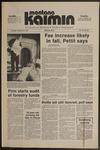 Montana Kaimin, February 15, 1977
