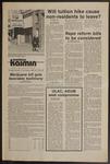 Montana Kaimin, February 17, 1977