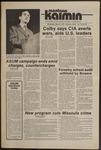 Montana Kaimin, March 2, 1977