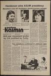 Montana Kaimin, March 3, 1977
