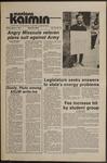 Montana Kaimin, March 4, 1977