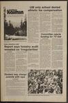 Montana Kaimin, March 8, 1977