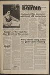Montana Kaimin, March 9, 1977